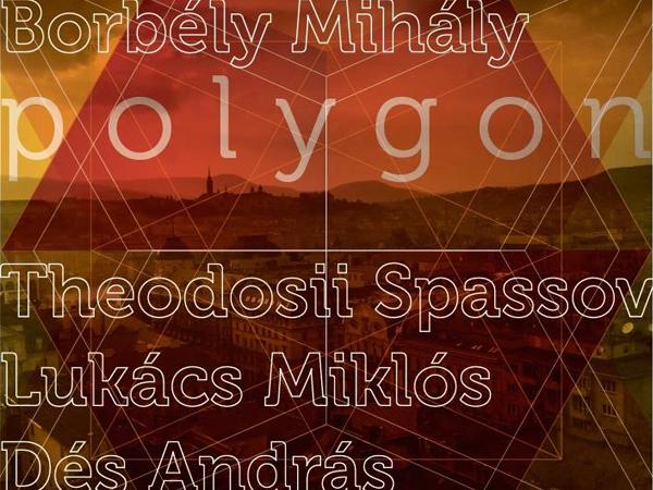 Borbély Mihály – Polygon